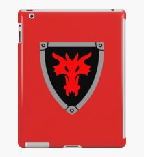 LEGO Dragon Knights iPad Case/Skin