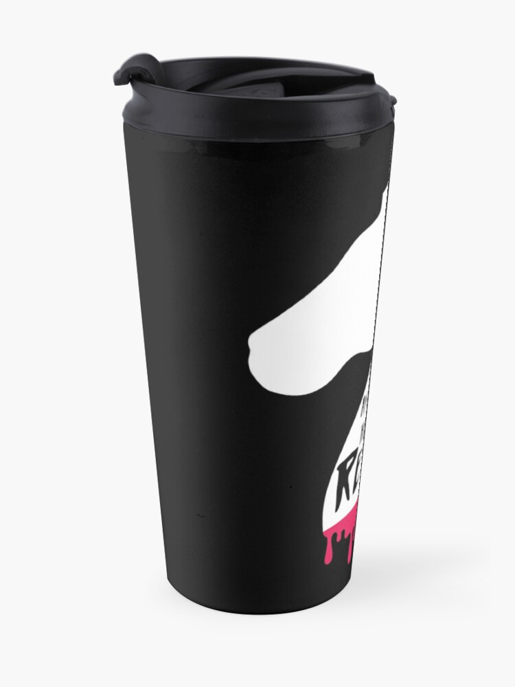 Alternate view of An offer he can not refuse ... Travel Mug
