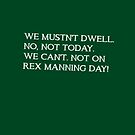 Rex Manning Day - Empire Records by ALLAROUNDUS