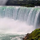 Mystifying Moments - Niagara Falls, Canada  by Poete100
