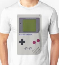 Nintendo Gameboy Unisex T-Shirt