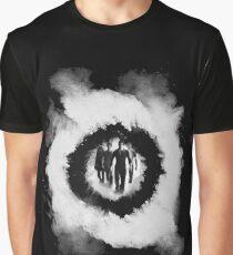 teen wolf cast Graphic T-Shirt