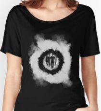 teen wolf cast Women's Relaxed Fit T-Shirt