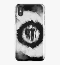 teen wolf cast iPhone Case/Skin