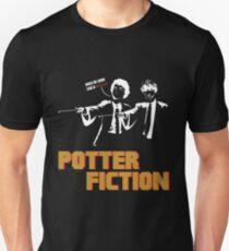 Potter Fiction - Parody T-Shirt