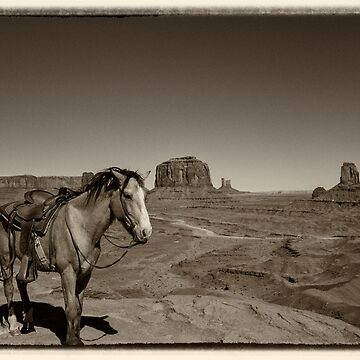 Monument Valley by DareImagesArt