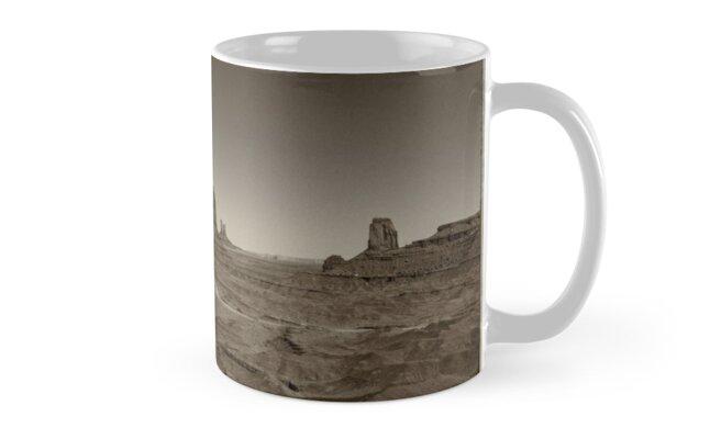 Monument Valley by DareImagesArt
