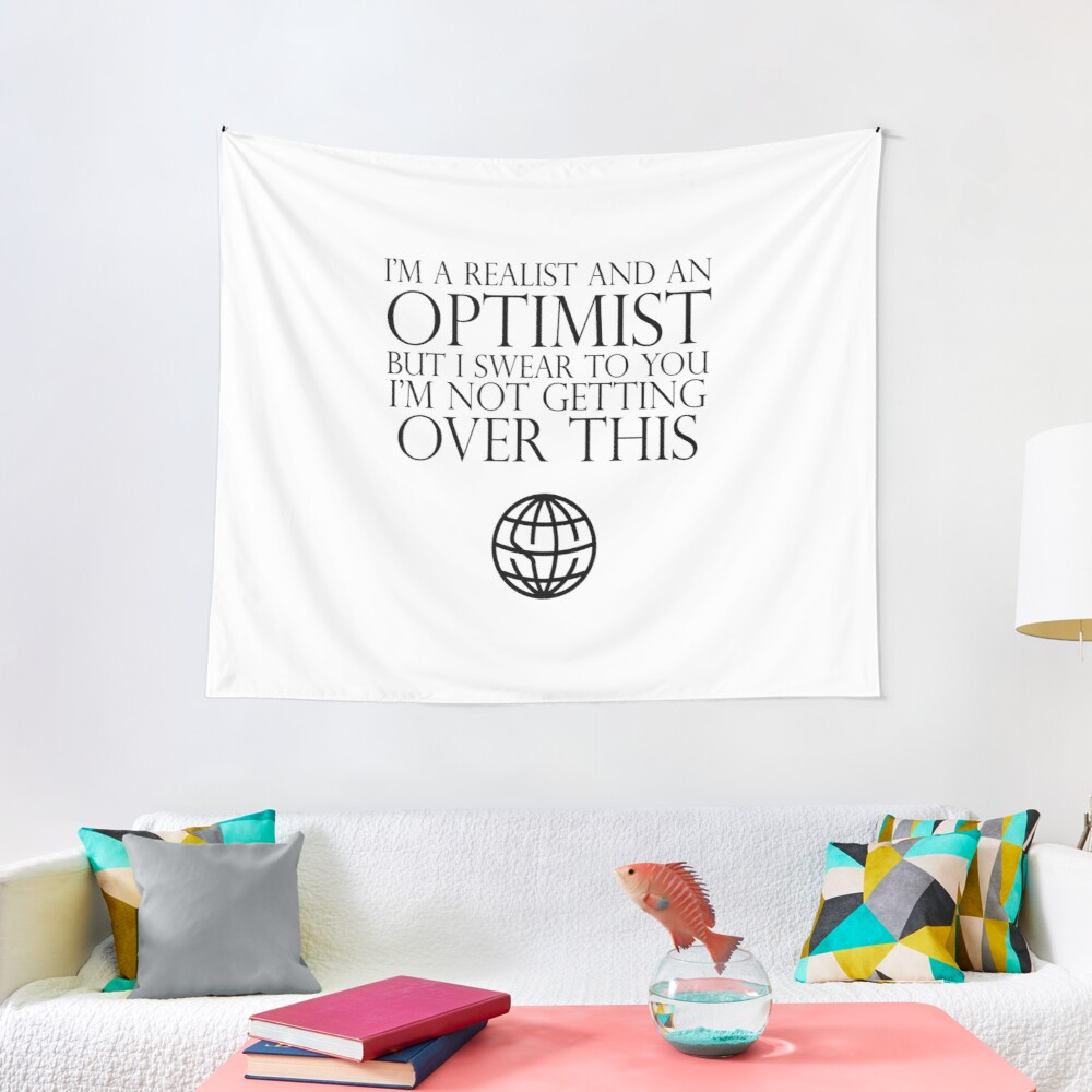 State Champs Quote Tapestry