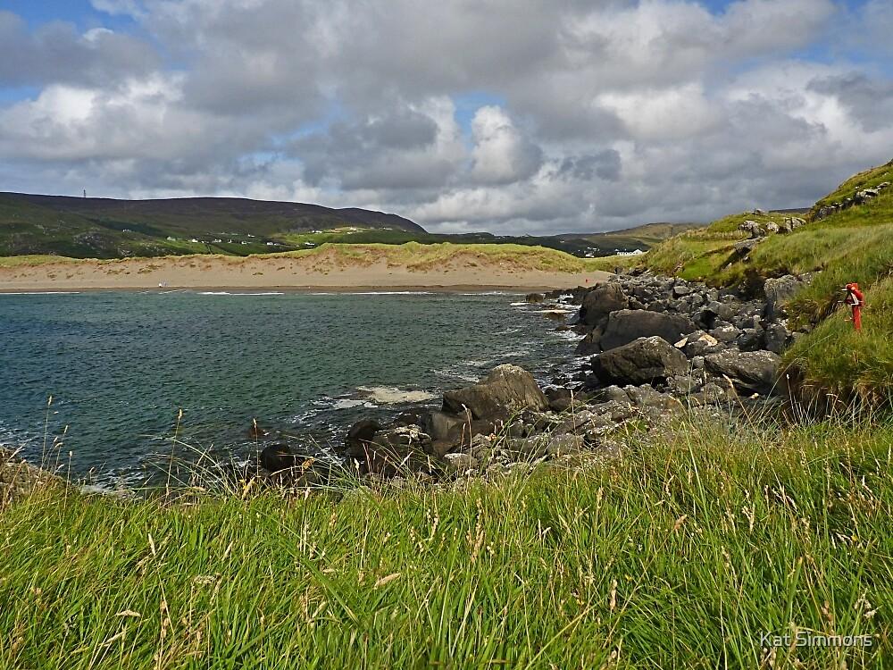 Donegal Splendor by Kat Simmons