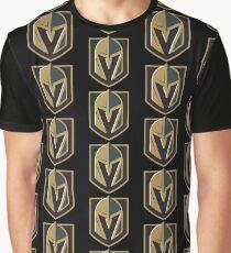 Vegas Golden Knights Graphic T-Shirt