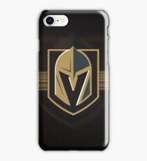 Vegas Golden Knights iPhone Case/Skin