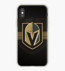 Vegas Golden Knights iPhone Case