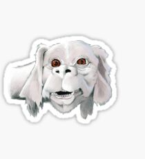 Falkor - Neverending Story Sticker