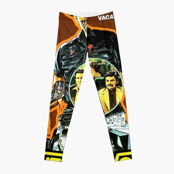 west world Leggings