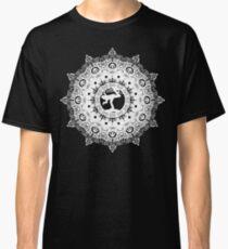 Tom Waits is Dancing  Classic T-Shirt