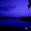 BLUE by Spiritinme