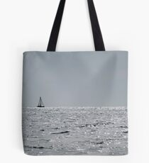 Yacht! Tote Bag