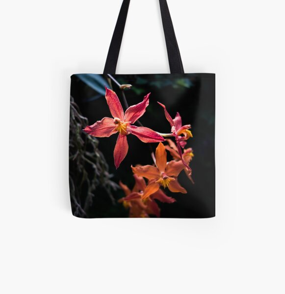 Follow The Leader All Over Print Tote Bag
