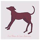 Dogs of San Francisco #7 by joanherlinger