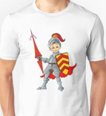 Let's Get Medieval - Jolly Good Knight T-Shirt