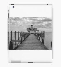 Roanoke Marshes Light iPad Case/Skin