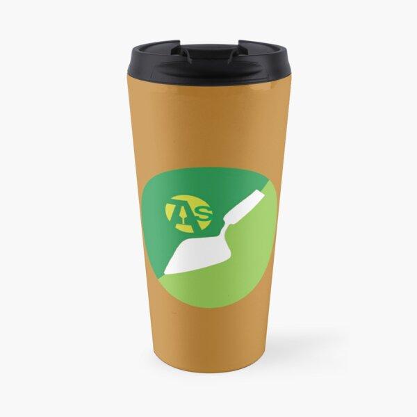 OAS Logo Travel Mug