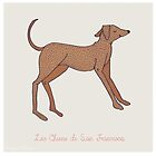 Dogs of San Francisco #6 by joanherlinger