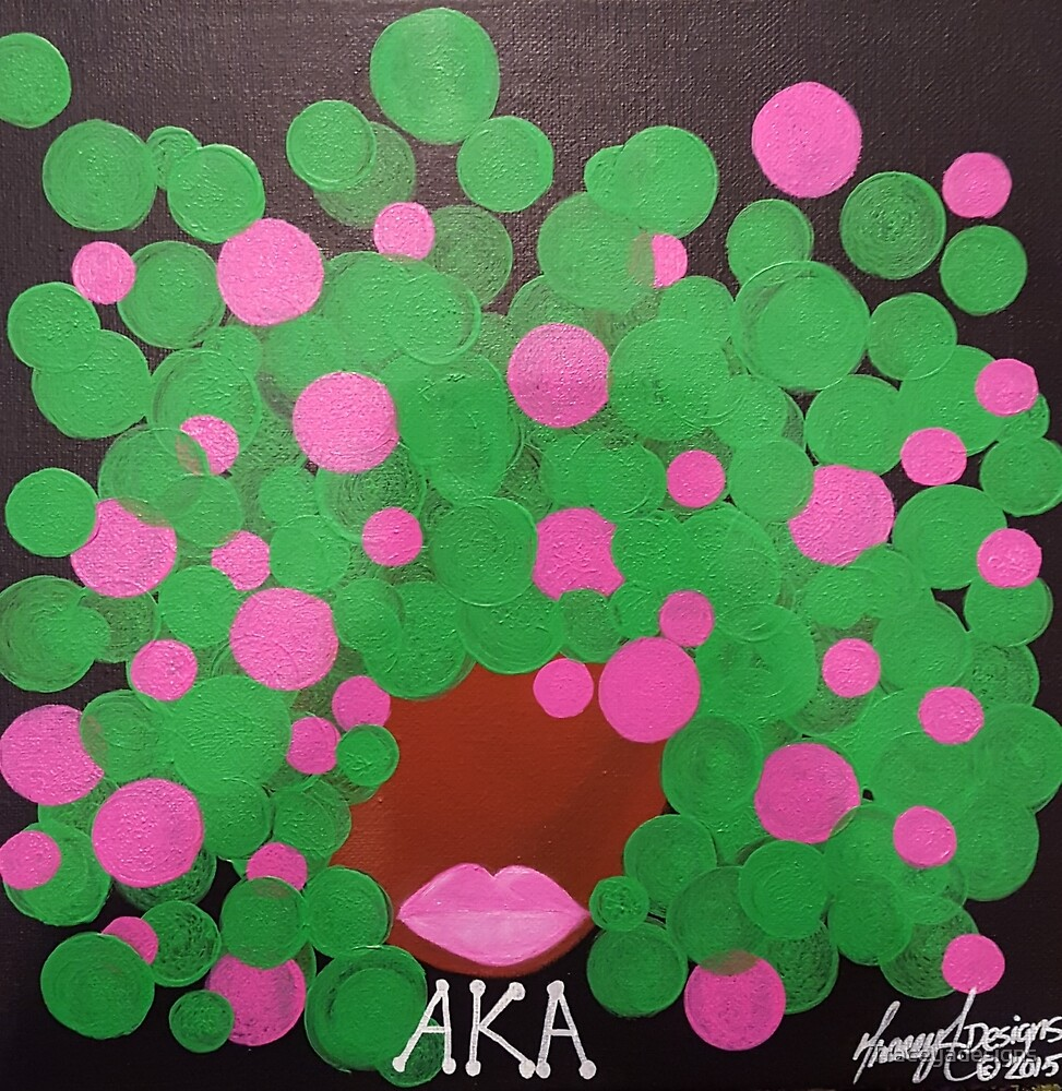 AKA Diva by Traceyadesigns