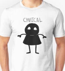 Cynical Unisex T-Shirt
