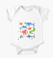 Sea World Kids Clothes