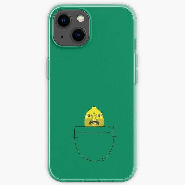 Earl of Lemon Pocket Pals iPhone Soft Case