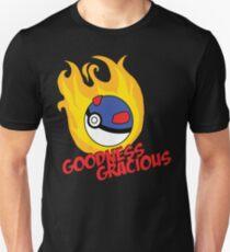 GOODNESS GRACIOUS Unisex T-Shirt