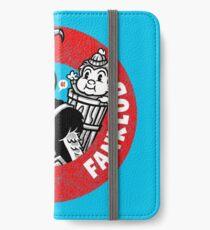 Krampus FanKlub iPhone Wallet/Case/Skin