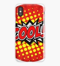 Cool COol iPhone Case