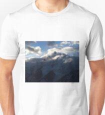 Clearing Storm, Grand Tetons T-Shirt