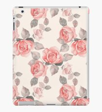 Floral pattern 8. Roses iPad Case/Skin
