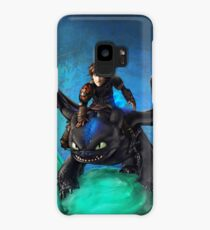 The Alpha Protects Them All Case/Skin for Samsung Galaxy