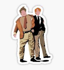 Tommy Boy Sticker