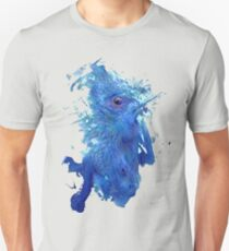 Spear Bird  Unisex T-Shirt