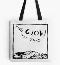 The Glow Pt Two Tote Bag