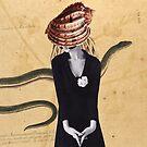 Shellheads No.3 by kishART