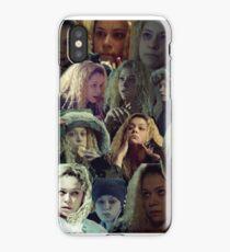 Helena Collage iPhone Case/Skin