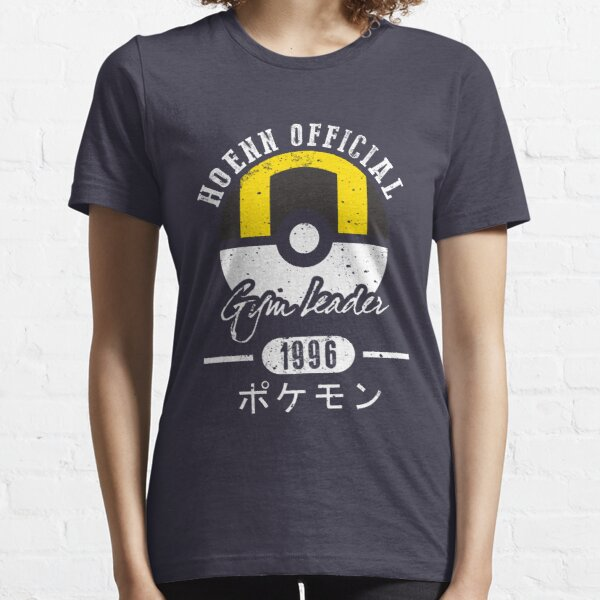 HOENN Gym Leader Essential T-Shirt