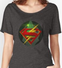SuperArrowFlash Women's Relaxed Fit T-Shirt