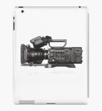 Film Camera iPad Case/Skin