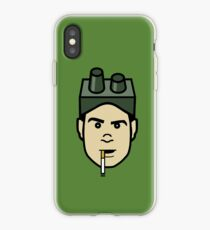 Ray Stantz (Ghostbusters) iPhone Case