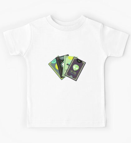 Alien Tarot Kids Clothes