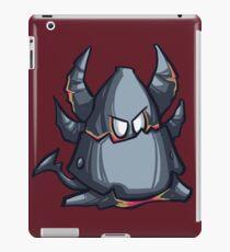 Deathwing chibi iPad Case/Skin