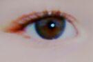 Eye by Benedikt Amrhein