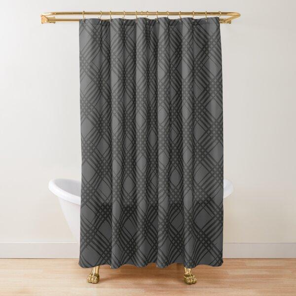 Ogrepsti Shower Curtain